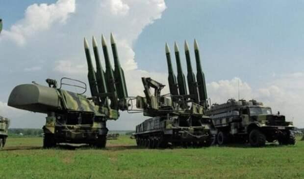 Леонков указал, почему Запад не может раскрыть принцип работы систем ПВО РФ