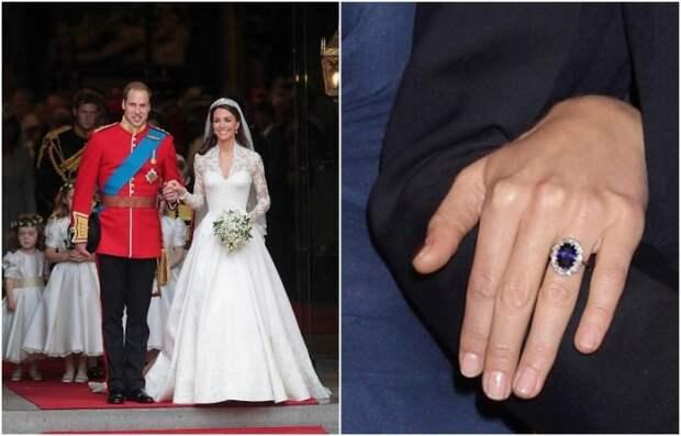 Все, как у людей: 7 конфузов, которые случались на королевских свадьбах