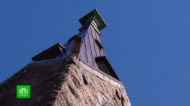 От кирхи до ДК: церковь святой Марии Магдалины в Приморске превратят в концертно-выставочный комплекс