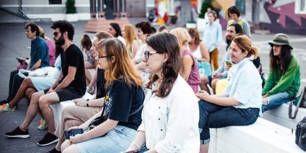 Школьников из Южного Тушина пригласили в репертуарный театр
