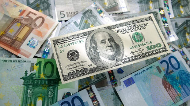 EUR/USD. Доллар утратил козыри, покупатели пары одержали ситуативную победу