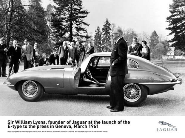 Лучшие автомобили автосалона в Женеве: экскурсия в прошлое - Фото 4