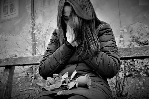 Она презирала мужа за измену, но вскоре получила от него последний подарок, с войны