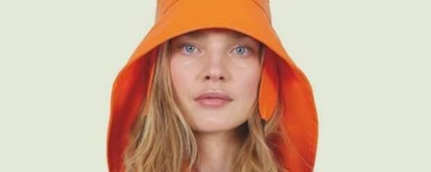Наталья Водянова решила сменить имидж впервые за долгое время
