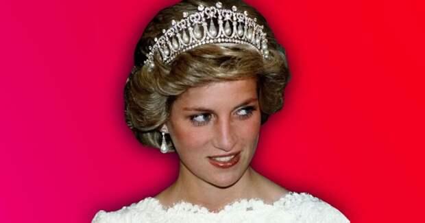 5 королевских правил, которые нарушила принцесса Диана