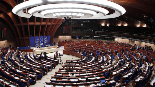 Европа в шоке: Россия обиделась и ушла, хлопнув дверью