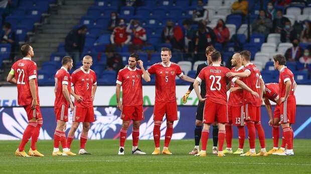 Россия — Болгария: букмекеры назвали фаворита в контрольном матче