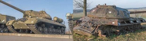 «Мы стараемся передать характер танков времен Второй мировой войны с помощью фотограмметрии»