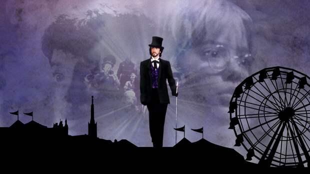 Лучшие экранизации Рэя Брэдбери: К 100-летию писателя