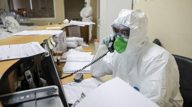 Новый штамм коронавируса обнаружили в Индии