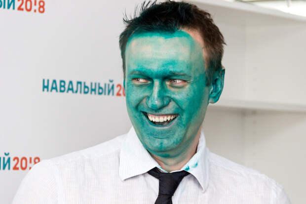 ФСИН через суд потребовала изменить условный срок Навального на реальный