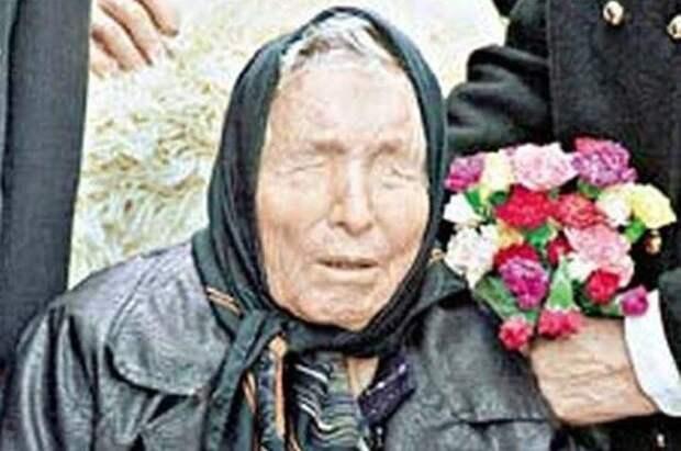 КГБ платил Ванге 200 рублей. Болгарская бабушка — шарлатанка или провидица?