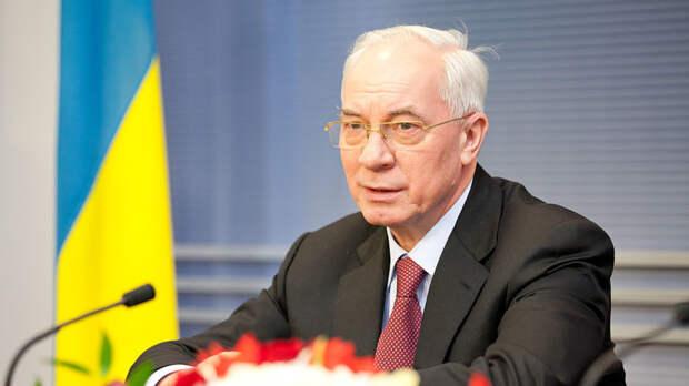 """Бывший премьер Украины оценил """"пиар-ход Кулебы"""" по вопросу интеграции в ЕС"""