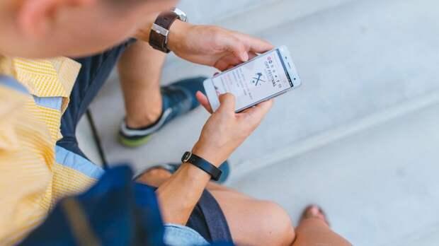Россиянам перечислили приложения, которые воруют трафик на смартфоне