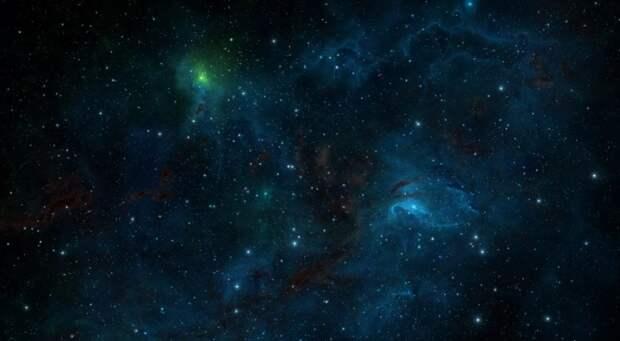 """Российские ученые нашли возможные """"порталы"""" в отдаленные районы Вселенной"""