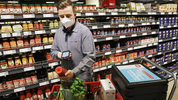 Аналитик Федяков ожидает стабилизации цен на продукты осенью