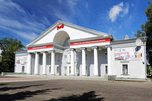 На Горьковской железной дороге пройдут мероприятия в рамках международной акции «Ночь музеев»