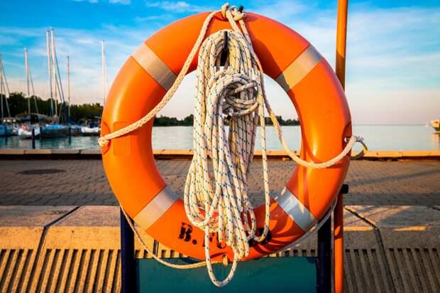 Департамент ГОЧСиПБ напоминает о соблюдении безопасности людей на водных объектах и в местах массового отдыха