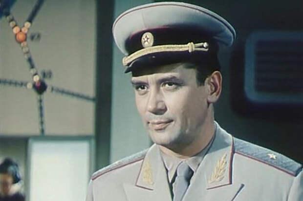 В Киеве умер 93-летний актер, ветеран ВОВ Николай Рушковский