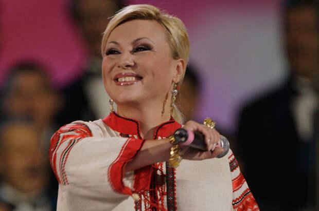 Что случилось с Валентиной Легкоступовой?