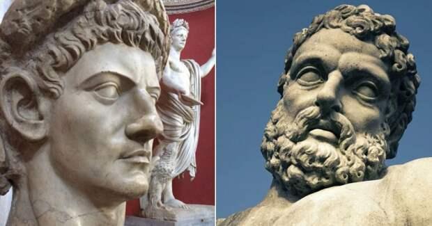 Почему римские философы брились каждый день, а греческие отращивали бороды?