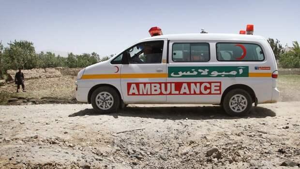 При атаке на школу для девочек в Кабуле погибли более 30 человек