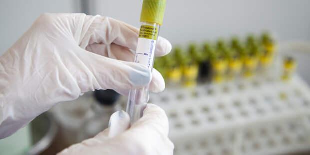 За сутки в России выздоровели после коронавируса 8972 человека