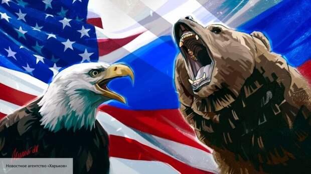 Названа польза для России в случае победы Байдена на выборах