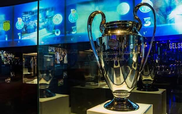«Порту» сыграет в Лиге чемпионов в 25-й раз. Больше выходов только у «Барселоны» и «Реала»