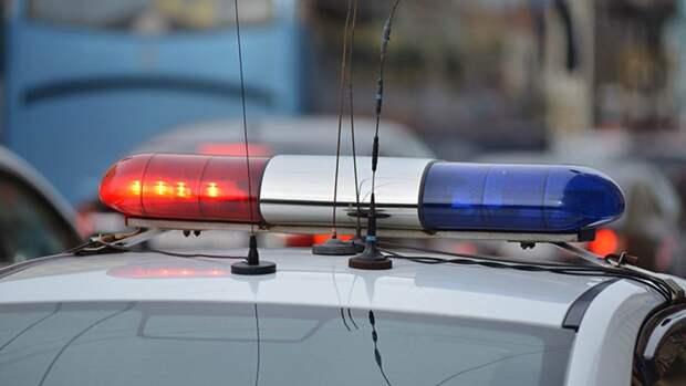 Подросток без водительских прав разбился на мотоцикле в Тульской области