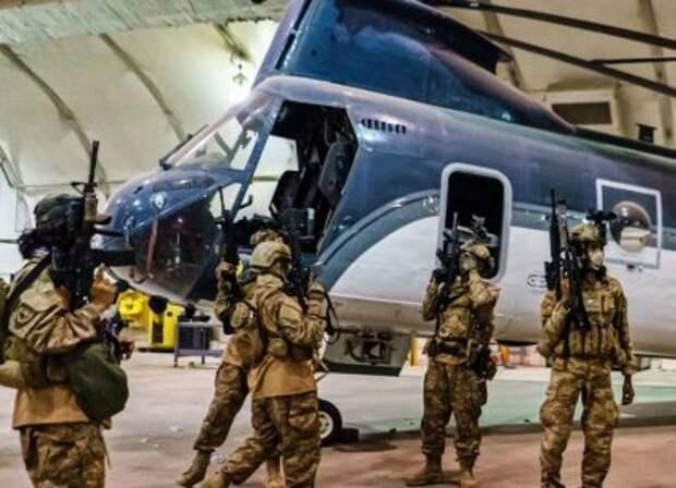 США сделали «Талибану» крайне опасный подарок