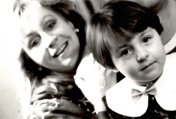 Как живёт  дочь актрисы Марины Голуб