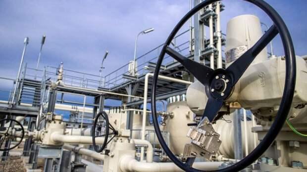 Газпром бьет рекорды в Европе ради «Северного потока – 2»
