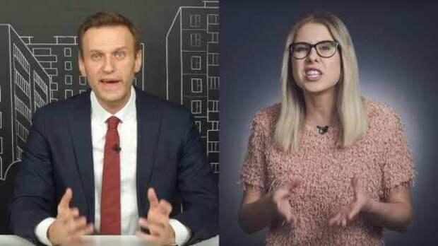 Гибель проекта «Навальный»: Любаша Соболь последовала примеру других крыс из ФБК