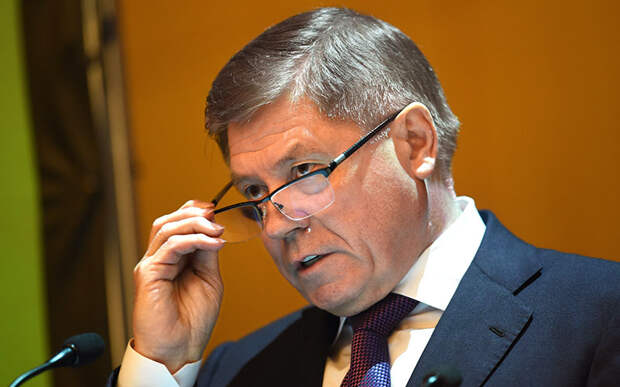 Глава Верховного суда Лебедев заинтересовался 150-милионным судебным процессом «Россгосстраха»»