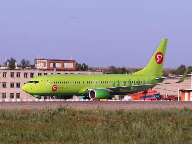 Российские авиакомпании пожаловались на дискриминацию при полетах за рубеж
