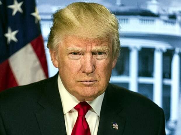 Посылку с ядом Трампу отправили из Канады