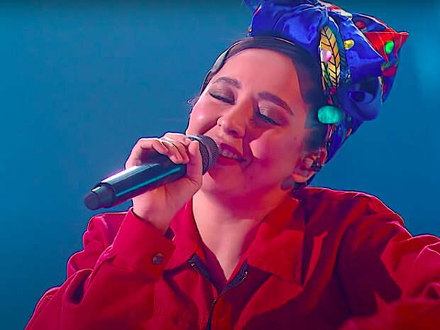 Выступление Манижи в полуфинале «Евровидения» стало самым популярным на Youtube-канале конкурса