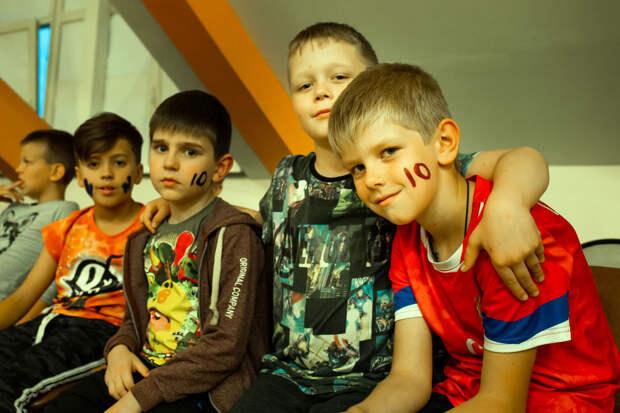 В этом году в сети МФП будут работать 24 детских лагеря