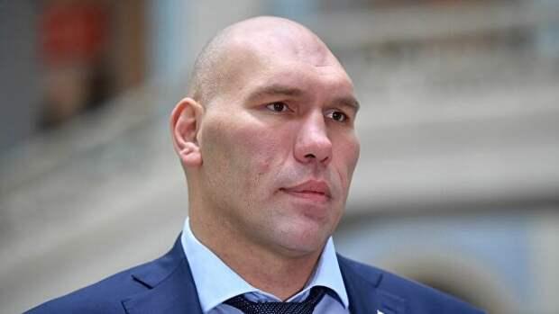 Валуев ответил на призыв уйти из Государственной думы