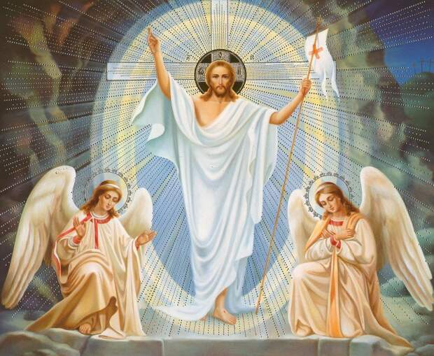 Песни с упоминанием Бога или Христа