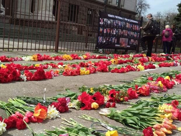 Слушания в ООН по поводу массового убийства 2 мая в Одессе