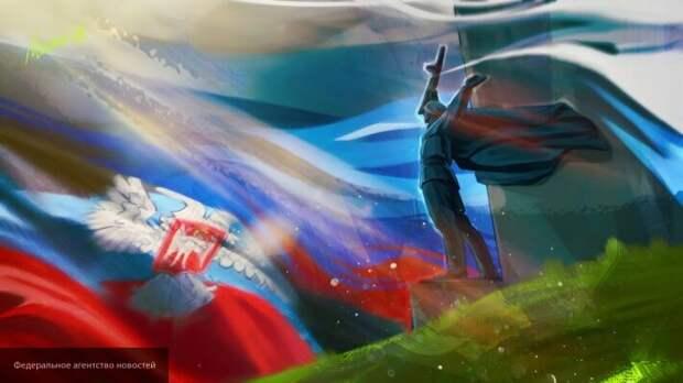 ЛНР стала еще ближе к России, оставив единственный государственный язык