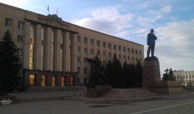 По партийным спискам в думу Ставрополья прошли три партии