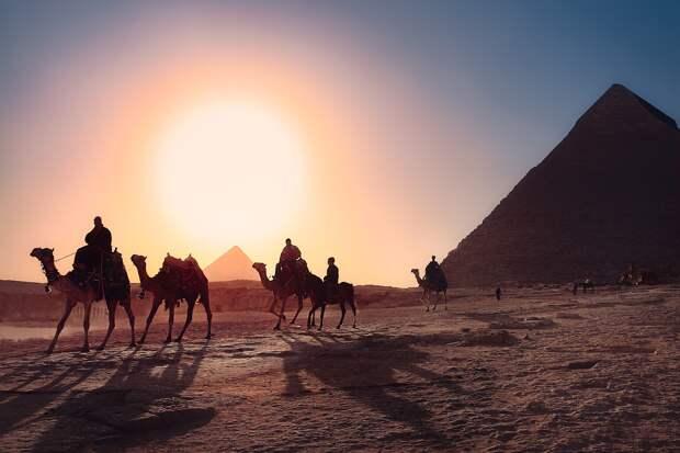 «Аэрофлот» увеличит объём перевозок в Египет после закрытия Турции
