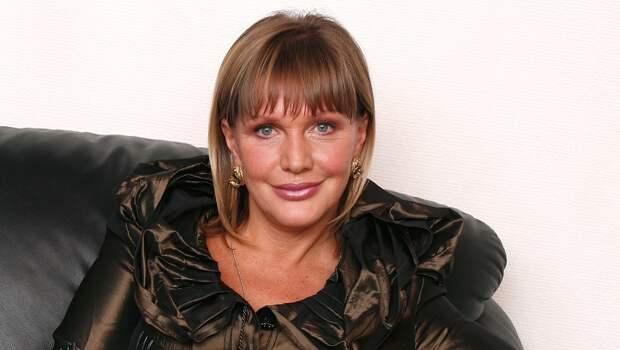 Елена Проклова: «Янковский просил оставить ребенка…»