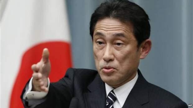 Япония выдвинула протест против размещения ракетных комплексов на Курилах