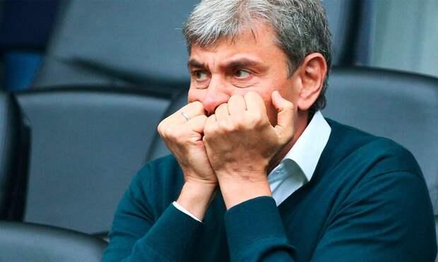 Шалимов: «Галицкий может не взять Гончаренко только потому, что его уволили из ЦСКА. Чисто принципиальный момент»