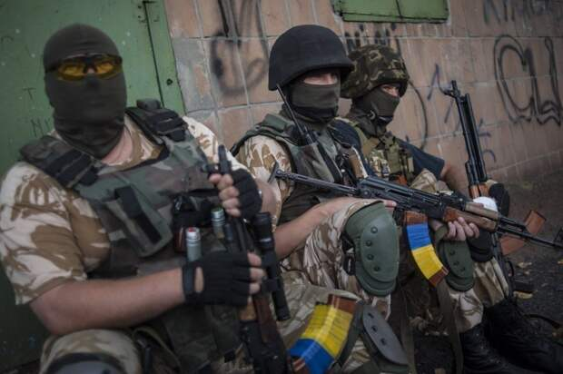 Навредить по-тихому: причастна ли Россия к бунту в Торецке