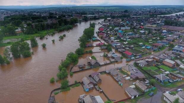 Иркутская область и Коми получат 450 млн рублей на ремонт дорог после паводка